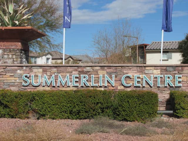 summerlin-centre