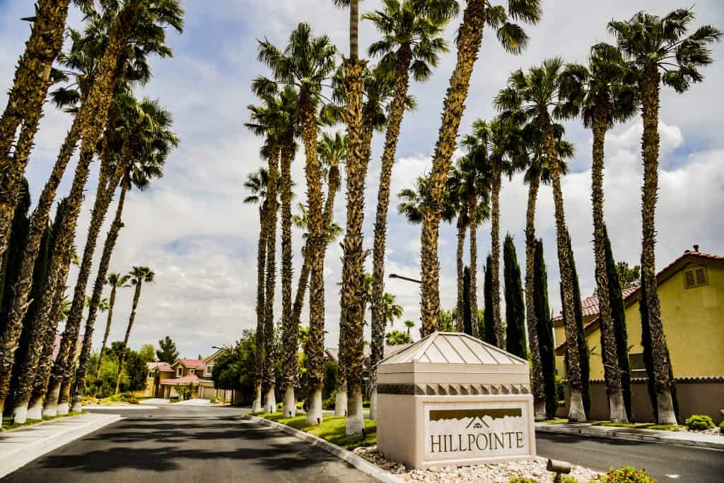 Summerlin-Hillpointe-neighborhood