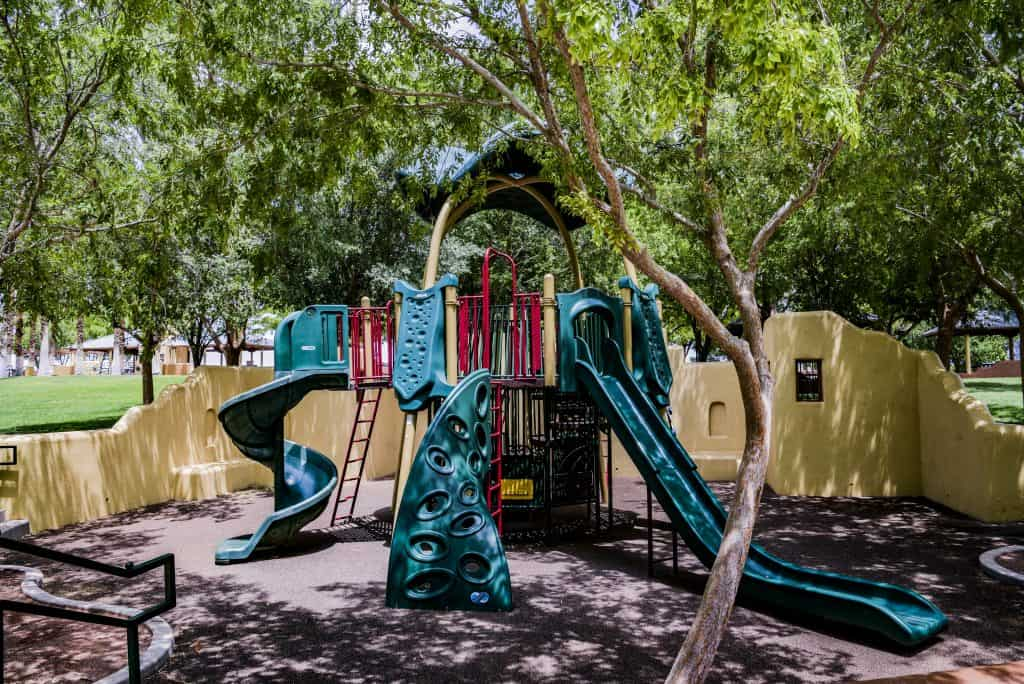 Summerlin-the-Hills-Park-playground