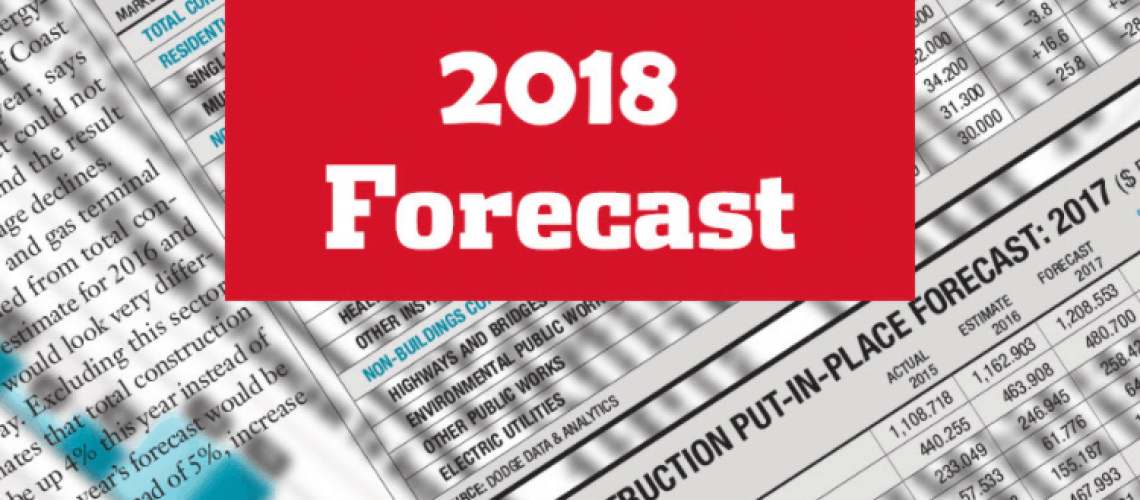 2018 Forecast for Las Vegas, NV home prices